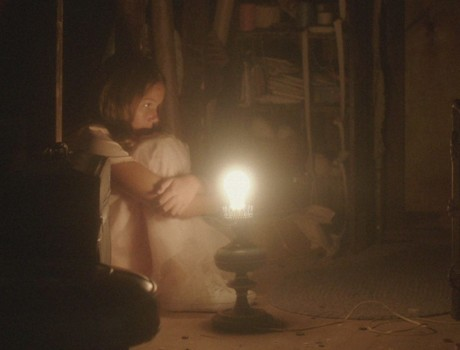 Orli's short film, 'Beast', is featured on Indie Shorts Mag